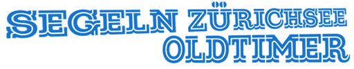 Segeln Zürichsee Oldtimer